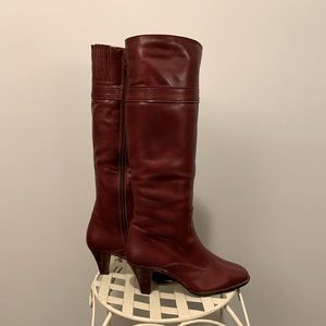 NEW Barefoot Originals Leather Boots